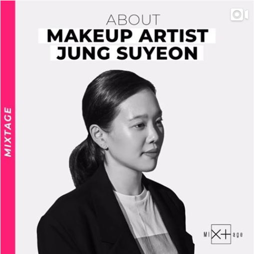 [Mixtage] about JUNG SUYEON