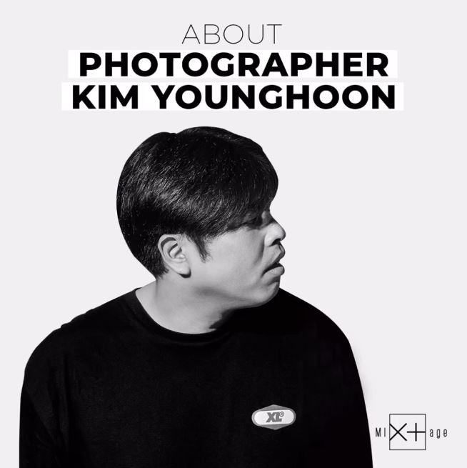 [Mixtage] about KIM YOUNGHOON