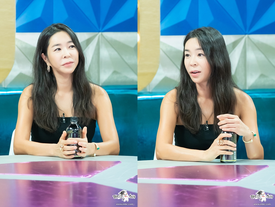 """Art entertainer Lee Hye Young, """"Radio Star"""" appearance today"""