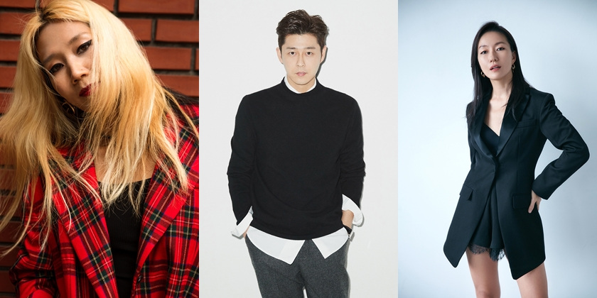 Masters of Territorial Expansion-Yoni Pai, Koo Dong Hyun, Choi Hee Seung signed an exclusive contract with ESteem Enter
